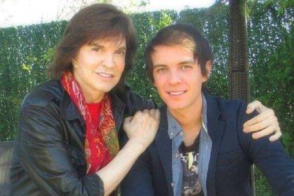 Lourdes Ornelas aseguró en un programa televisivo en España que Camilo Sesto se había distanciado de su hijo (Foto: Camilo Blanes México)
