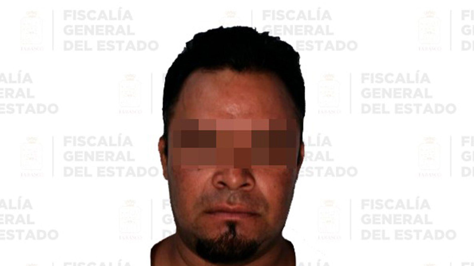 Isidoro N (Foto: FGE)