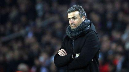 Luis Enrique renunció a la selección española el pasado 19 de junio para ocuparse de su hija (Reuters)