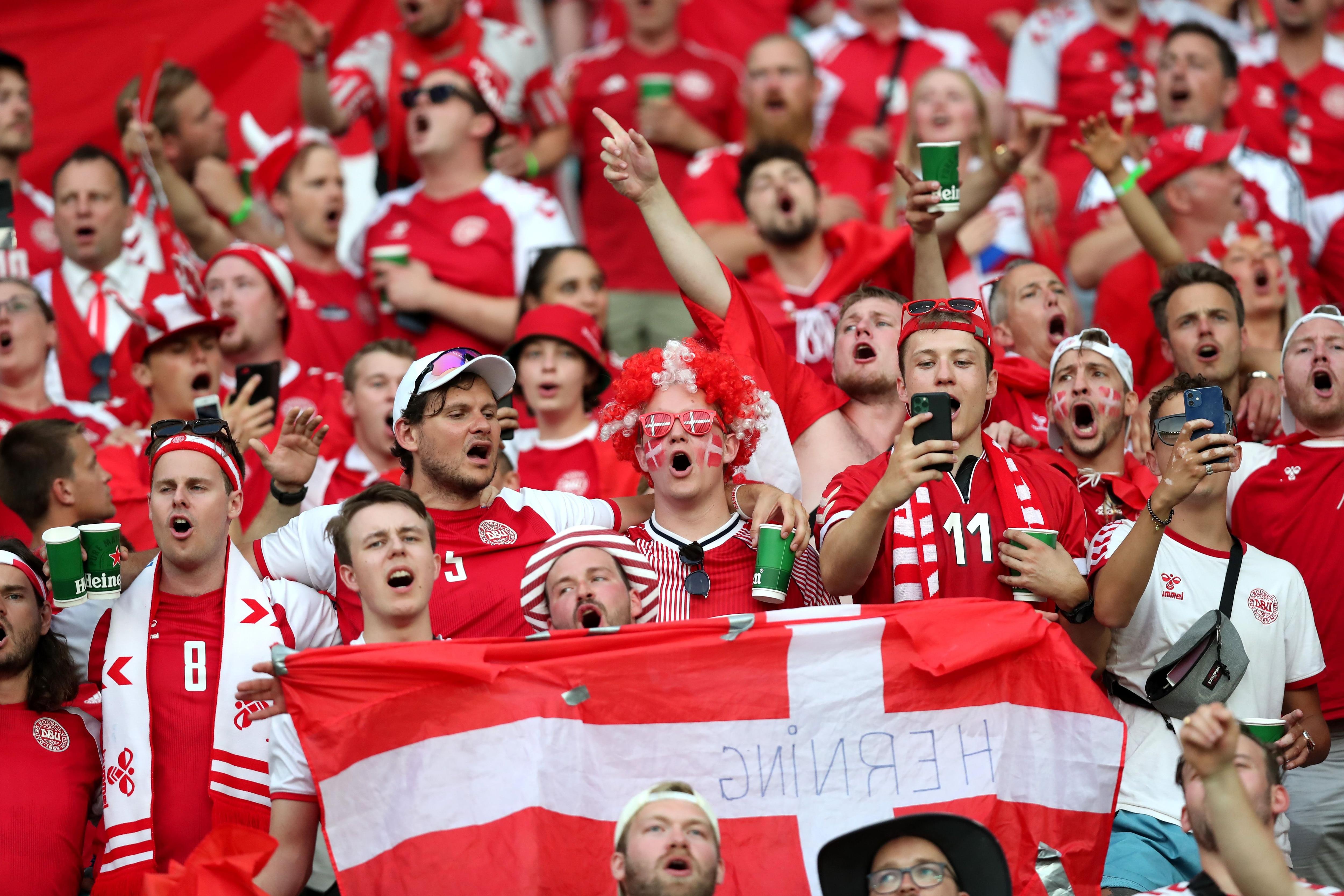 Los daneses que viajen a Reino Unido deberán hacer 10 días de cuarentena (Reuters)