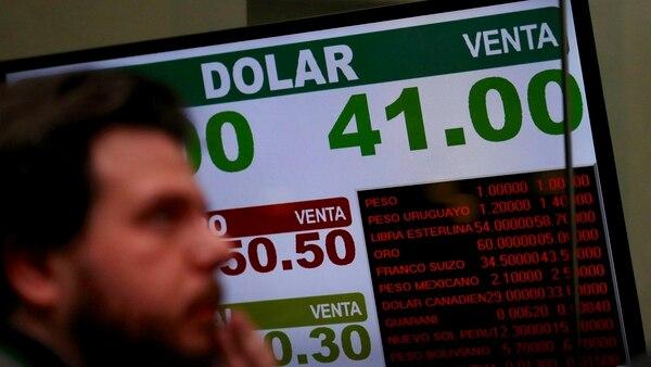 El dólar alto ayuda a mejorar el perfil exportador en el corto plazo. (Reuters)