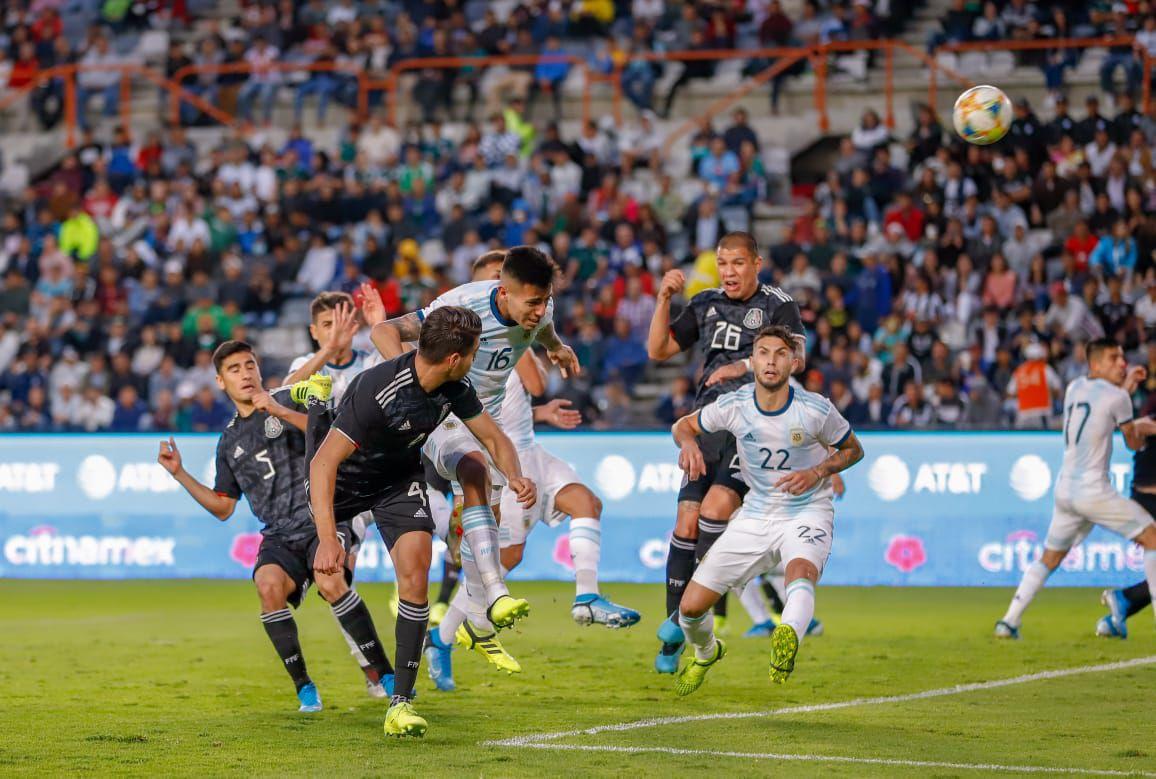 La selección sub-23 ha quedado campeón en cuatro preolímpicos (Foto: Archivo)