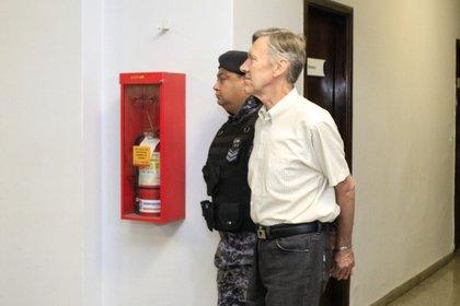 Horacio Corbacho Blanc, condenado por el ataque al chico de Misiones