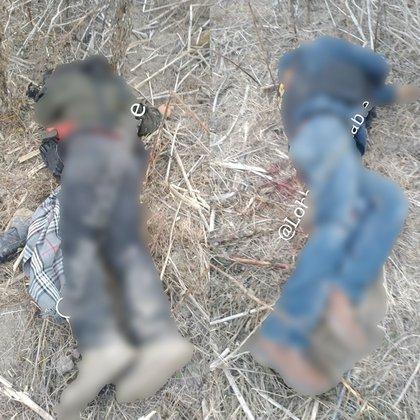 Aseguran armas y vehículos en campo de adiestramiento clandestino del narco VE3SYVOB6VAINLO7N7LS74T5SU