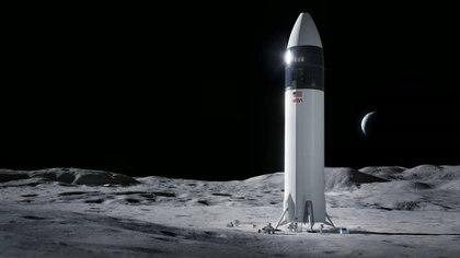 El cohete Starship de SpaceX logró aterrizar de manera exitosa luego de cinco intentos