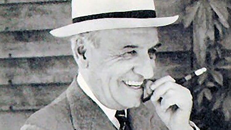José Ortega y Gasset (Wikipedia)