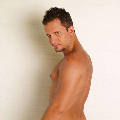Bruno Bordas tuvo una extensa carrera como actor porno, pero en los últimos años de su vida la abandonó