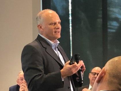 El director del Departamento del Hemisferio Occidental, Alejandro Werner, dará precisiones sobre la región en una rueda de prensa prevista para el viernes