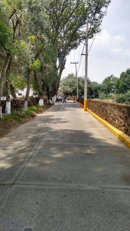Cuautepec de Hinojosa (Foto: Facebook Pedregal Cuautepec de Hinojosa)