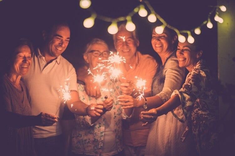 Todos los longevos tenían un estilo de vida en común en donde priman el bienestar y la felicidad (Shutterstock)