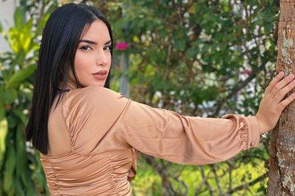 "Kimberly Loaiza dijo que no se ""rebajará"" a ser como Lizbeth Rodríguez (IG: kimberly.loaiza)"