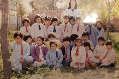 Un recuerdo de la infancia humilde en Godoy Cruz, Mendoza