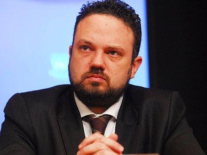El economista Matías Kulfas