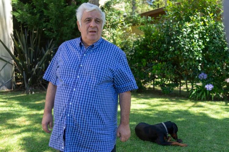 Samid, prófugo de la Justicia: sospechan que se fue del país