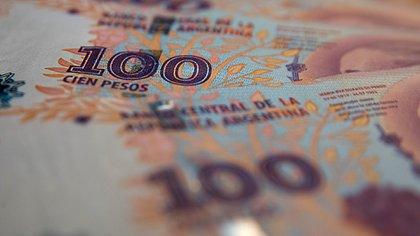 El Banco Central busca revitalizar los depósitos en pesos del sistema financiero (Adrián Escandar)