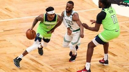 Suspendieron un partido de la NBA luego de un tiroteo fatal en Estados Unidos
