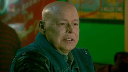 Robert Garrison (Captura de pantalla)