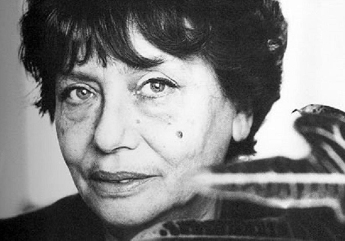 Google recuerda con un doodle los 100 años de nacimiento de Olga Orozco - Infobae