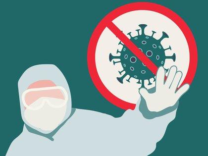 """La doctora Noam Stern-Ginossar, investigadora principal del Departamento de Genética Molecular de la institución, señaló que """"básicamente, el hecho de que nunca nos hayamos encontrado este coronavirus significa que nadie tiene anticuerpos contra esta variedad"""""""
