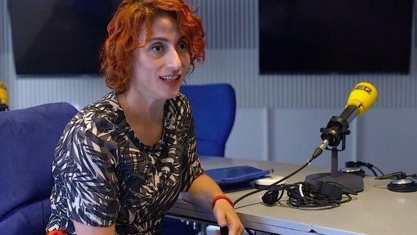 """Celia Blanco: """"Muy pocas madres hablamos de que nuestros hijos nos meten mano y nos desean sexualmente"""" (El Español)"""