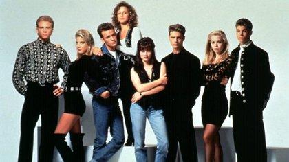 Según Jessica Alba, los actores invitados no podían mirar directamente a los ojos al elenco principal