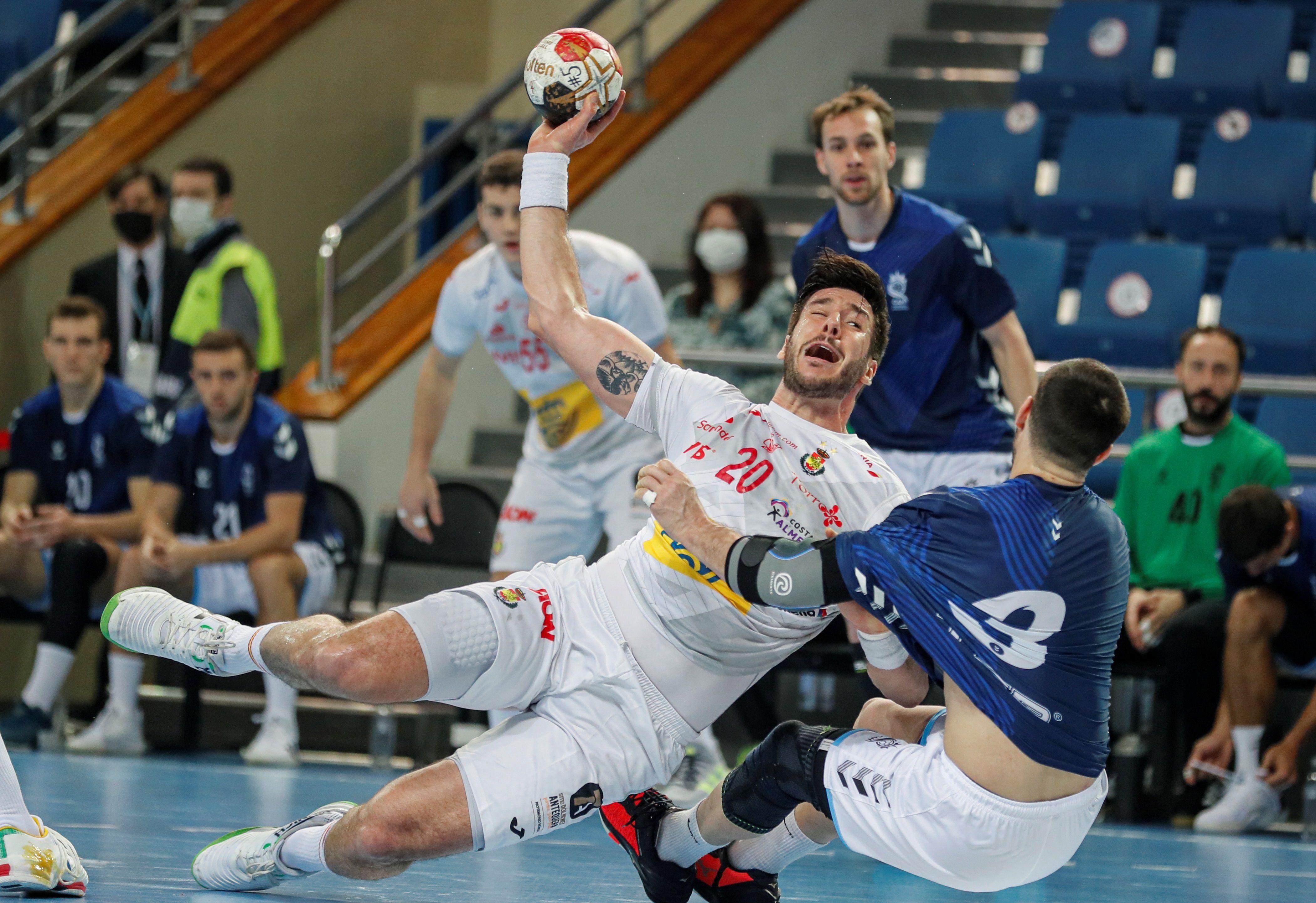 Argentina handball