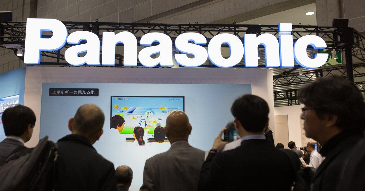 Panasonic vendió toda su participación en Tesla por 3.000 millones de euros  - Infobae