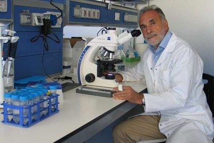 Giuseppe Remuzzi, director del Instituto de investigaciones farmacológicas Mario Negri de Milán
