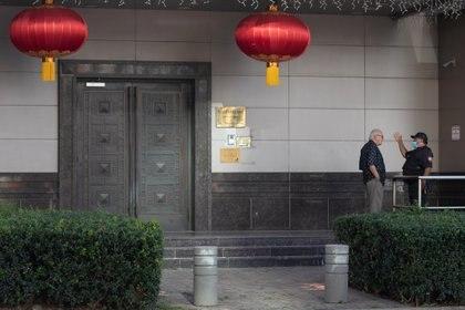 La sede diplomática en Texas deberá ser vaciada en 72 horas (Reuters)