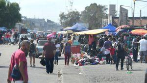Shoppings cerrados versus ferias sin control en el conurbano: el primer fin de semana de las nuevas restricciones en el AMBA