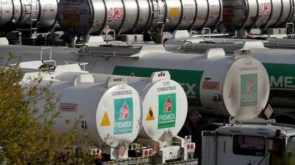 Pemex: la refinería de Minatitlán está fuera de operación tras incendio