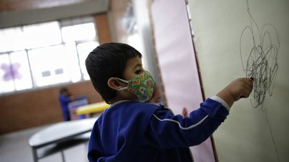 Más de diez mil niños se beneficiarán de nuevos convenios de Integración Social