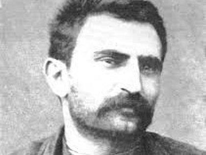Errico Malatesta, el ideólogo anarquista que fundó en nuestro país un sindicato para peones panaderos.