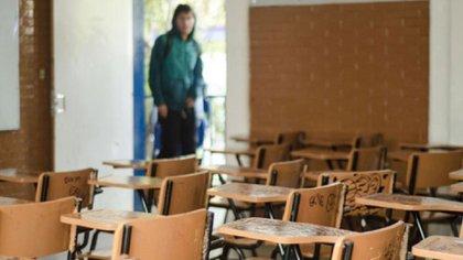 57.023 alumnos dejan su curso cada año