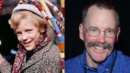 Peter Ostrum dejó la actuación luego de su papel en Willy Wonka