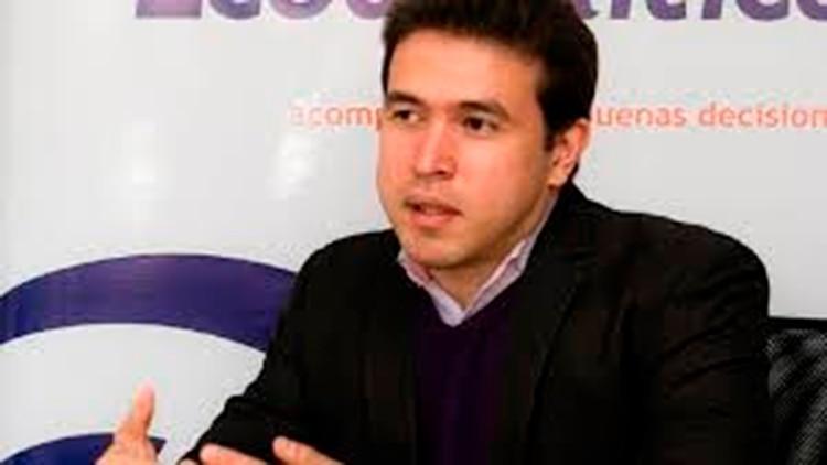 Luis Alberto Bárcenas (Infobae)