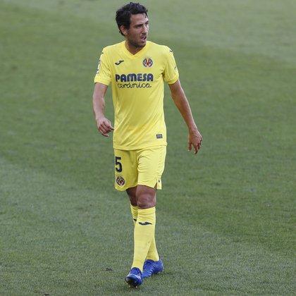 Dani Parejo se incorporó esta temporada en el Villarreal con el que afronará La Liga, la Copa del Rey y la Europa League. Foto: La Liga