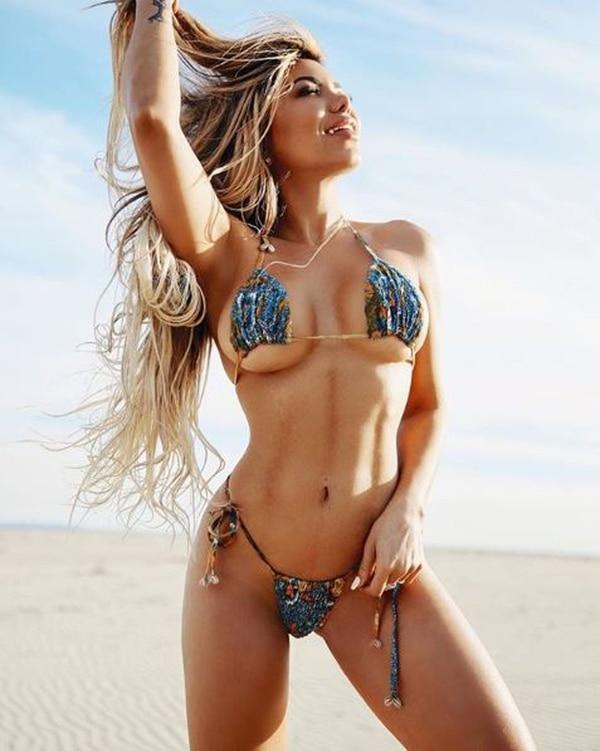 Kyra La Rosa