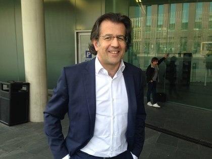 Toni Freixa será uno de los candidatos en las próximas elecciones (Europa Press)