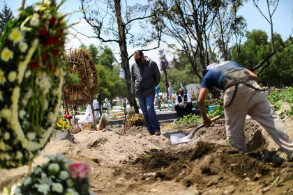 REUTERS / Edgard Garrido