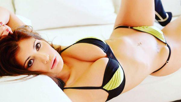 """Magalí Mora, ultra hot: """"Me encanta el sexo, puedo estar haciendo el amor todo el día"""""""