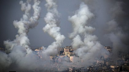 Hamas, las bombas y la victimización
