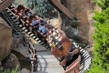 Disney reabrió sus parques en Orlando