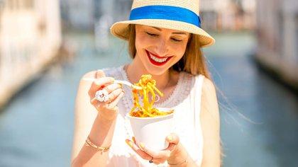 """Los carbohidratos suelen ser los principales """"prohibidos"""" de todo plan alimentario de descenso de peso (Getty)"""