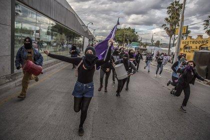 FOTO: OMAR MARTÍNEZ /CUARTOSCURO
