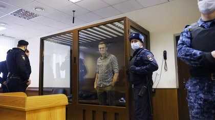 """Joe Biden afirmó que la situación de Alexei Nalvalny es """"totalmente injusta"""": crece el temor por el deterioro de su salud en la cárcel"""