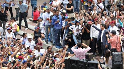 (REUTERS/Manaure Quintero NO RESALES. NO ARCHIVES)