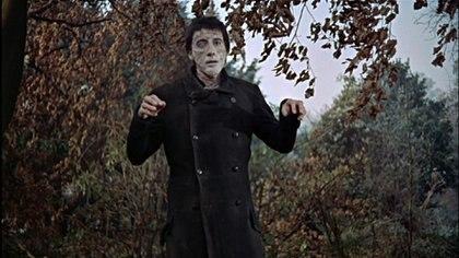 """De """"La maldición de Frankenstein"""""""