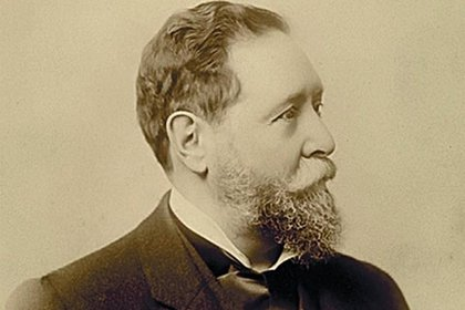Eduardo Wilde, destacado médico sanitarista, escritor, político y legislador.