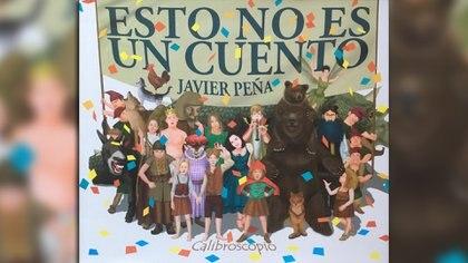 Esto no es un cuento, de Javier Peña